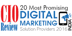 20 Most Promising Digital Marketing Solution Providers-2016