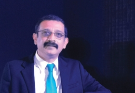 Rajan Venkataraman, Chief Technology Officer, NIIT